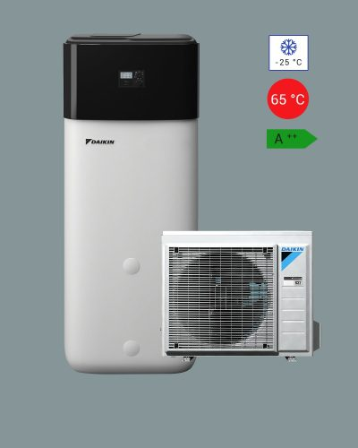 Toplotna črpalka Daikin Altherma LT Compact