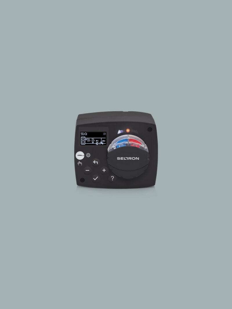 Kompaktni Regulator Konstantne Temperature ACC40