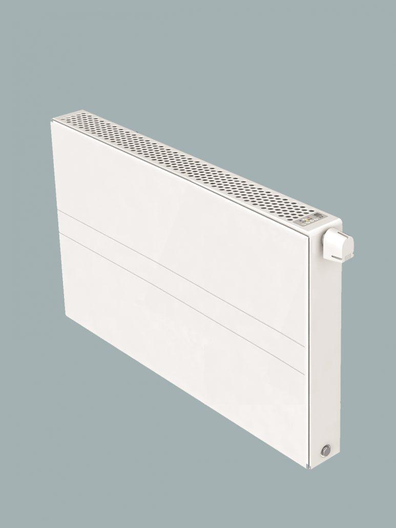 Voge Noot radiator ULOW E2